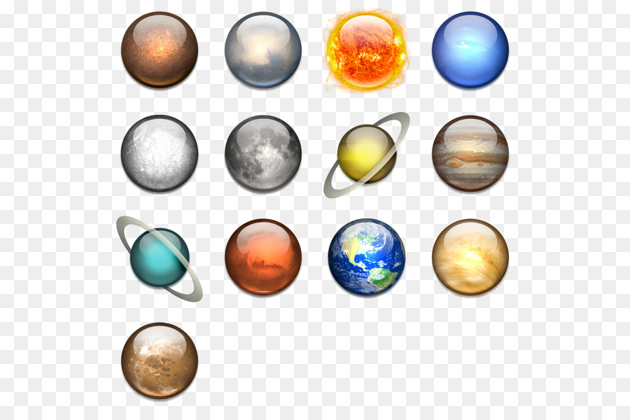 Planets clipart real planet. Solar system background product