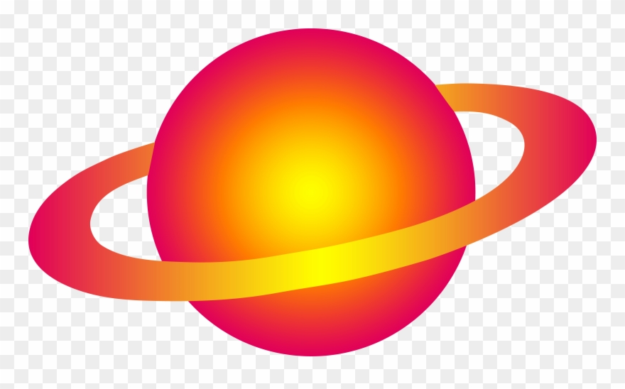 Clip art cartoon free. Planets clipart red planet