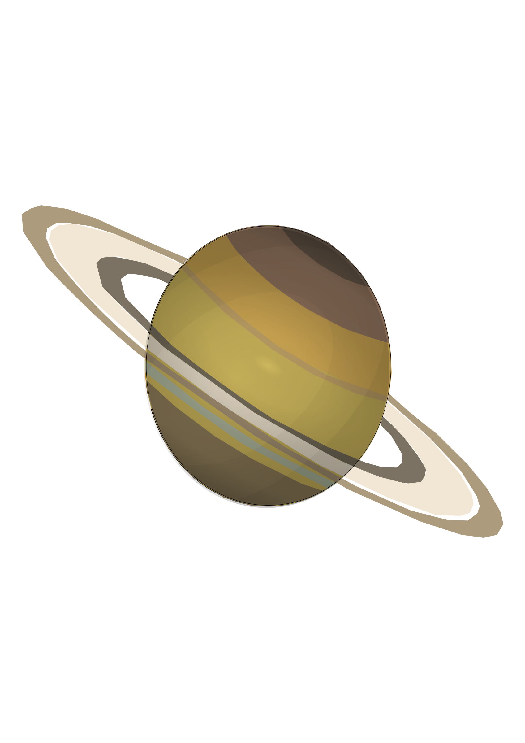 Planets clipart saturn. Planet big image png
