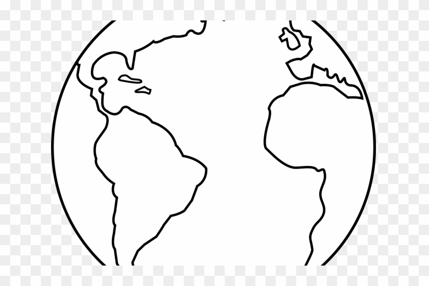 Free earth planet drawing. Planets clipart simple