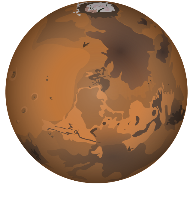 Planets clipart spaceship. The free books children