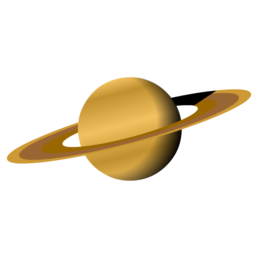 Saturn clipart realistic. Search results brainpop solar