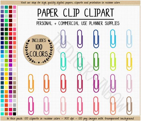 Sale clip stickers rainbow. Planner clipart binder paper