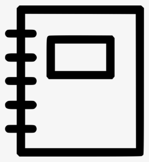 Png transparent image free. Planner clipart black and white