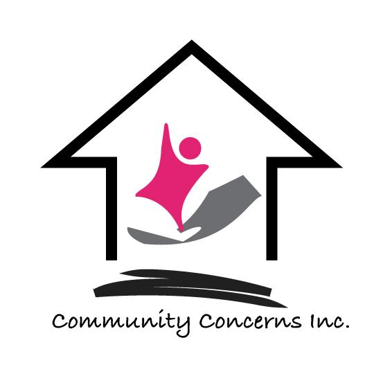 Concerns inc atlanta charity. Planner clipart community planning