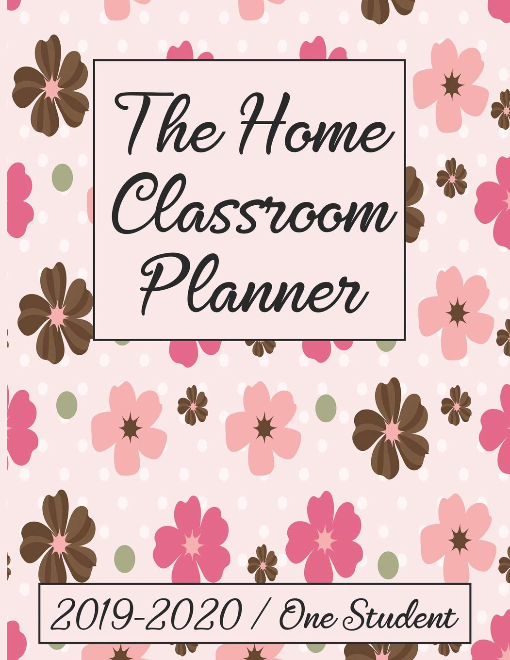 The home classroom plan. Planner clipart curriculum planning