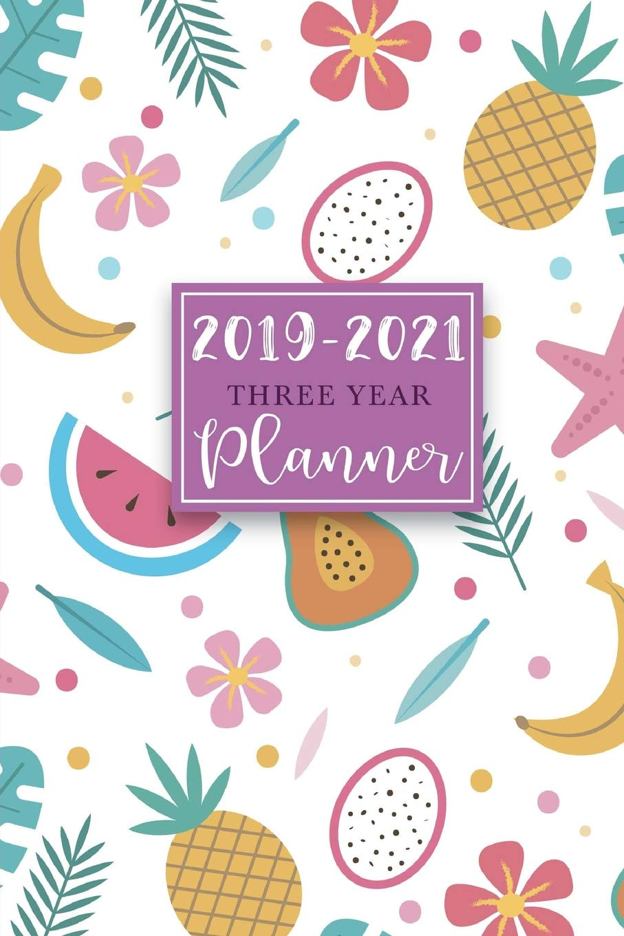 Planner clipart diary dates.  three year months