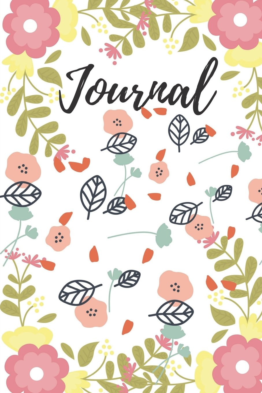 Journal x best blank. Planner clipart diary entry