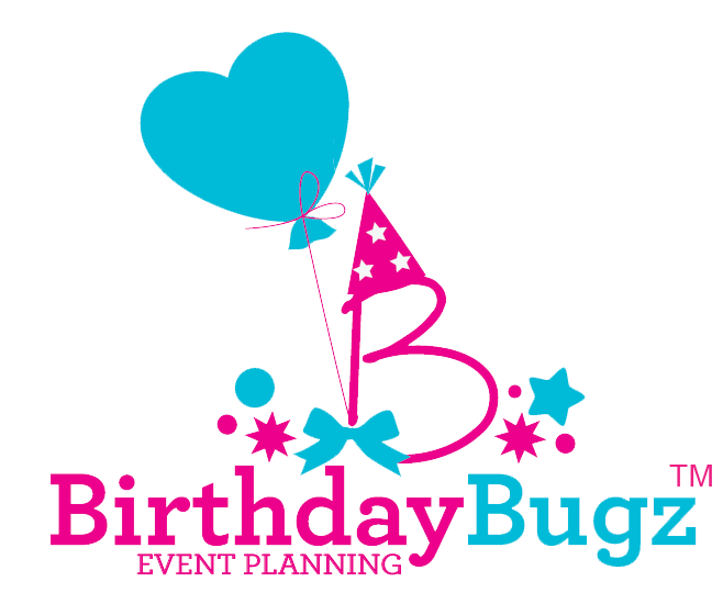 Planner clipart event planner. Birthday bugz