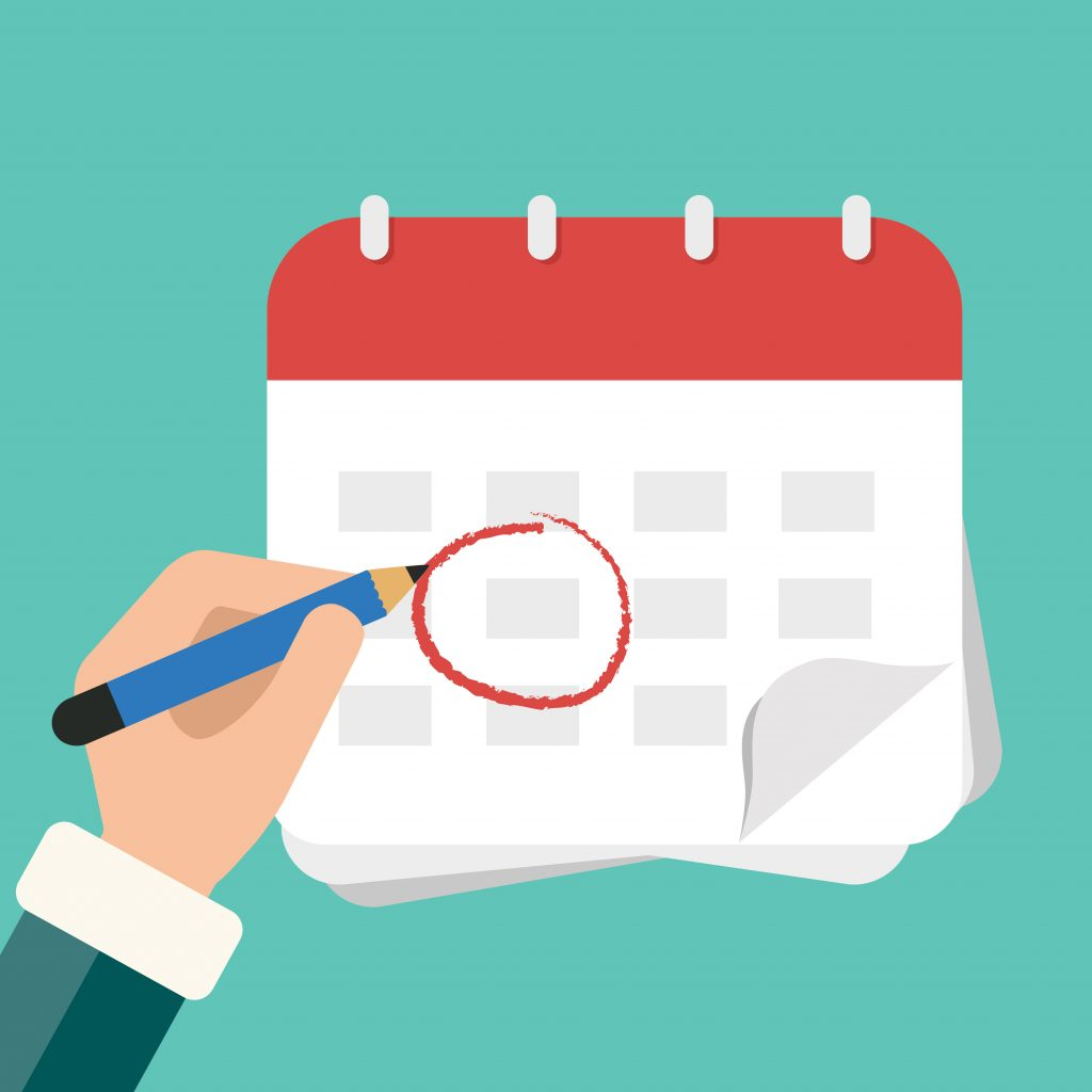Planning portal . Planner clipart event planner