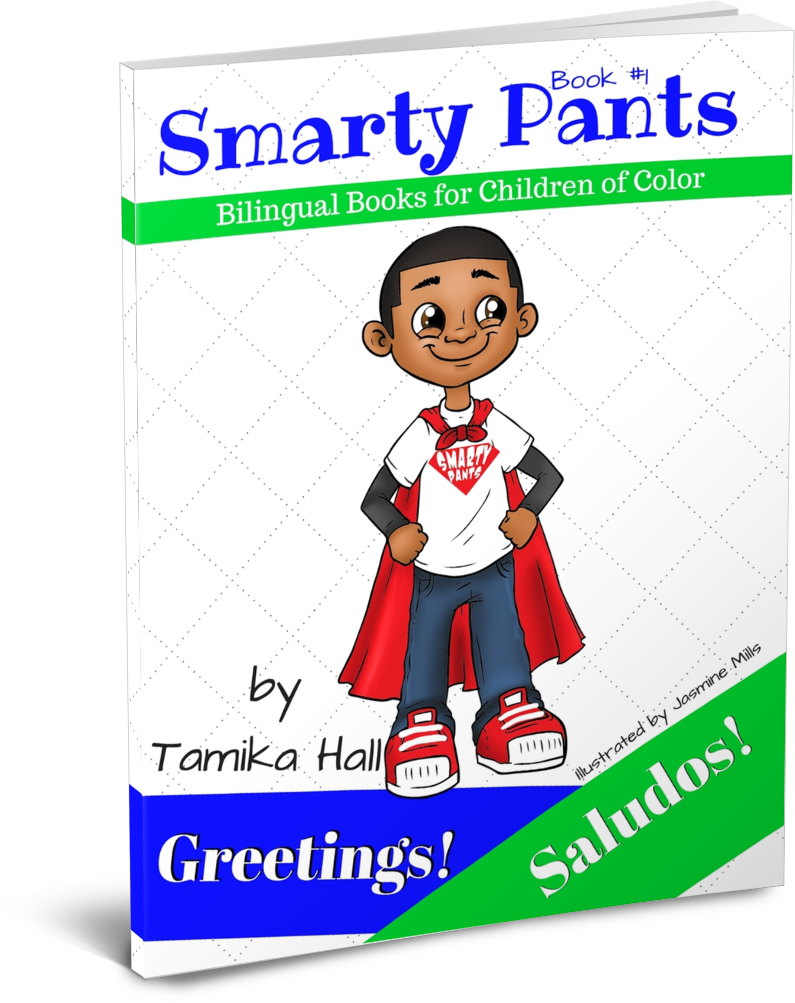 Books tamika hall smarty. Planner clipart guide book