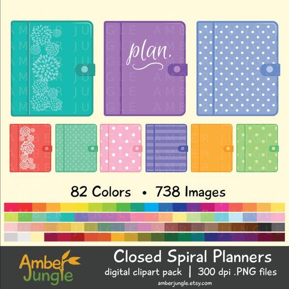 Planner clipart life plan. Closed a clip art