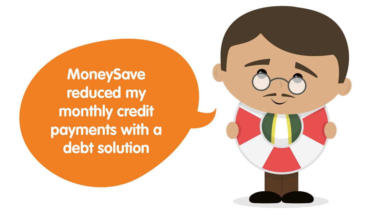 Planner clipart management plan. Moneysave solutions debt