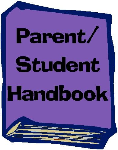 Free cliparts download clip. Planner clipart parent handbook