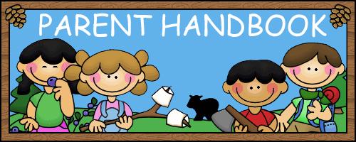 Planner clipart parent handbook. Free cliparts download clip