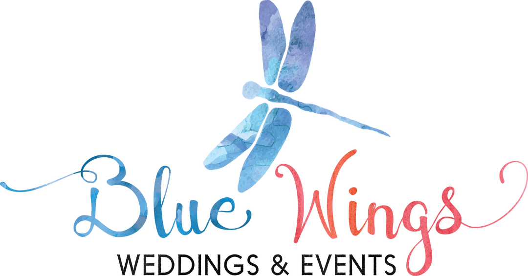 Blue wings events tacoma. Planner clipart party planning
