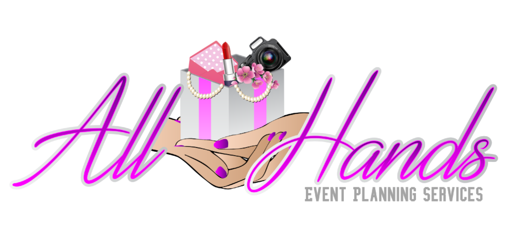 All hands event bristal. Planner clipart party planning