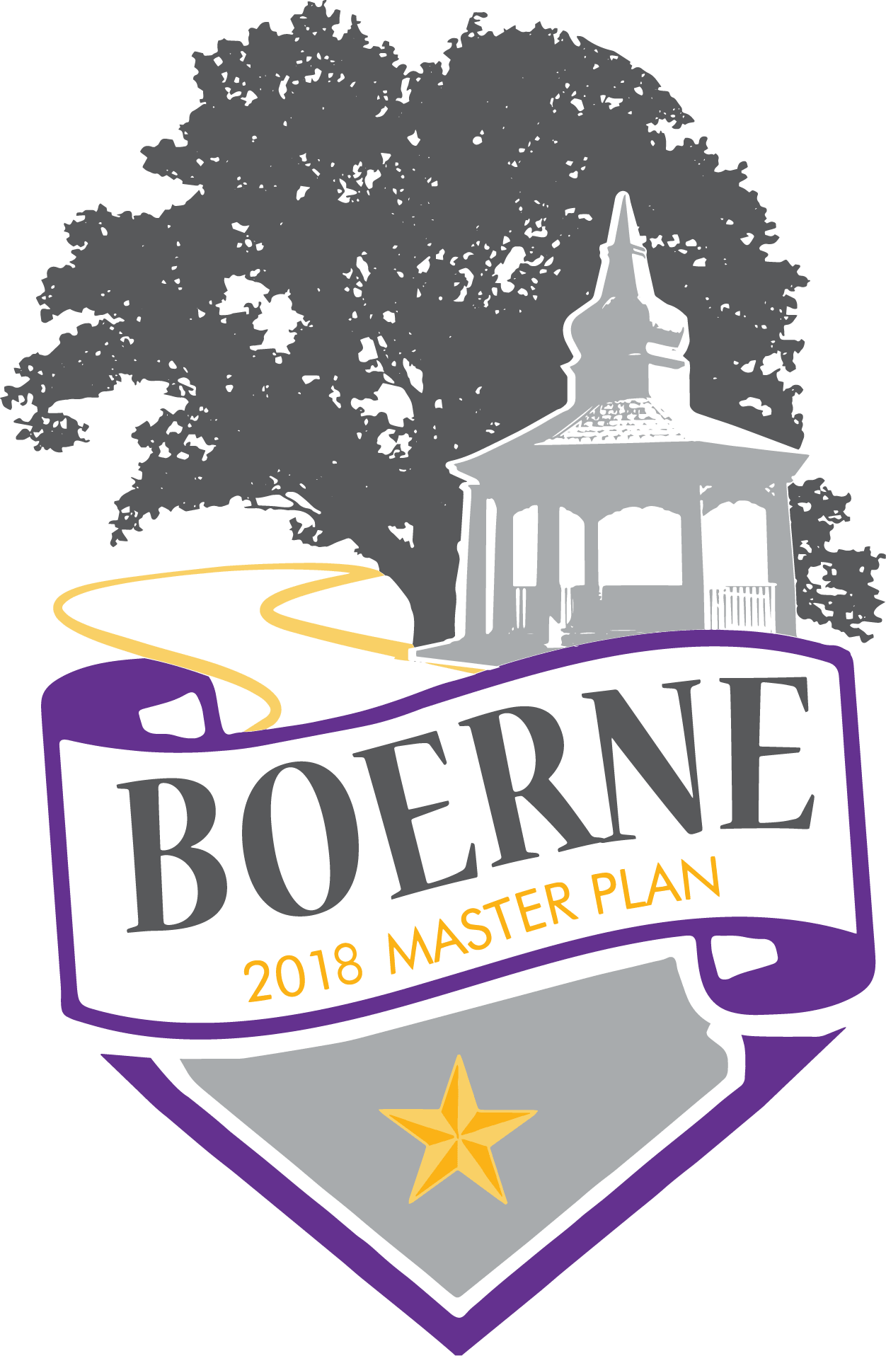 Boerne master plan projects. Planner clipart planning committee