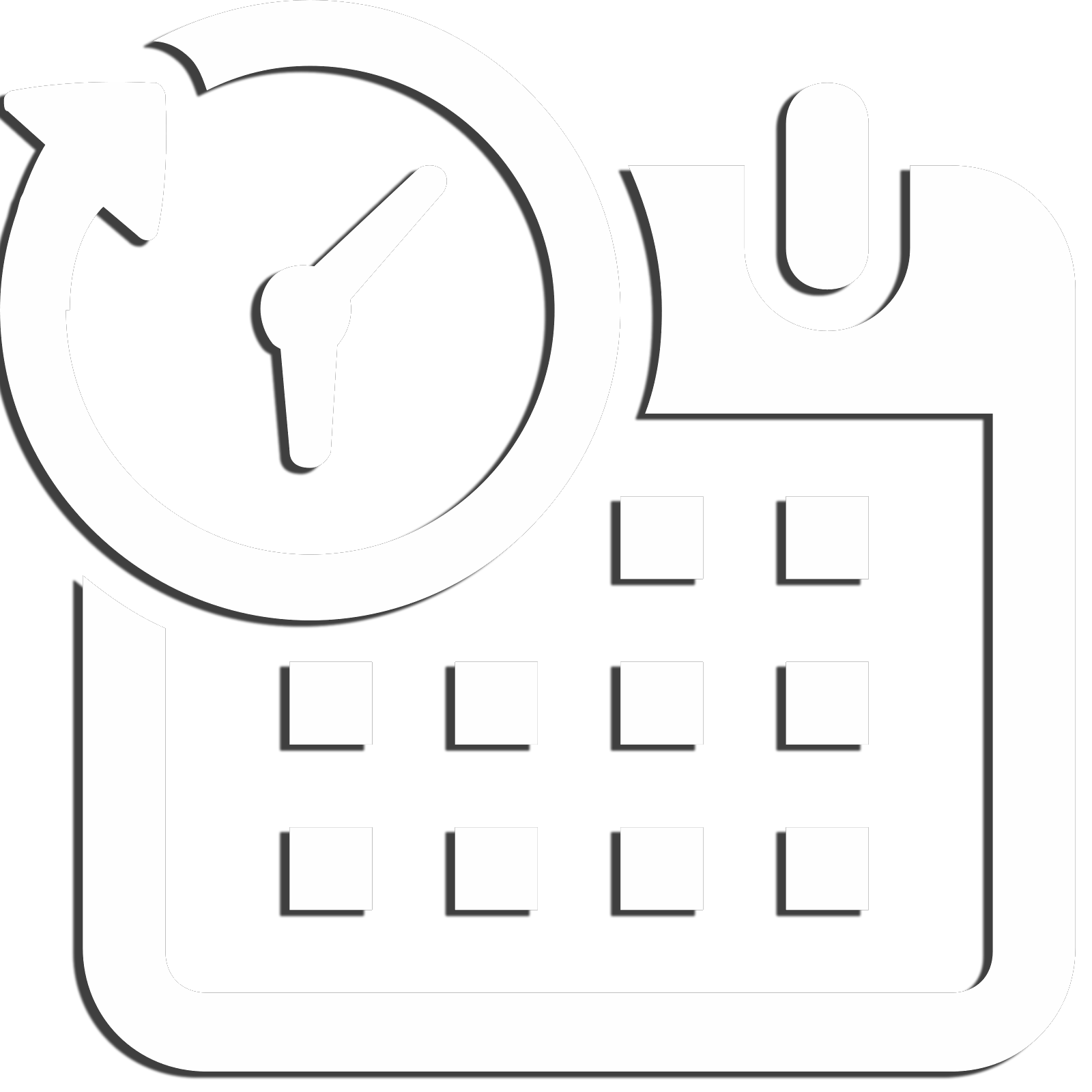 Planner clipart production plan. Demand forecasting supply chain