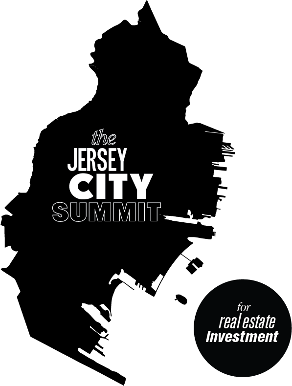 The jersey city summit. Planner clipart real estate developer