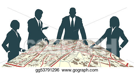 Planner clipart town planner. Vector stock planners clip