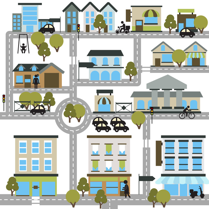 Planner clipart town planner.  reasons why planners