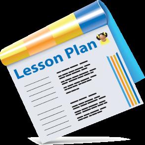 Planning clipart teacher planning. Png lesson plan transparent