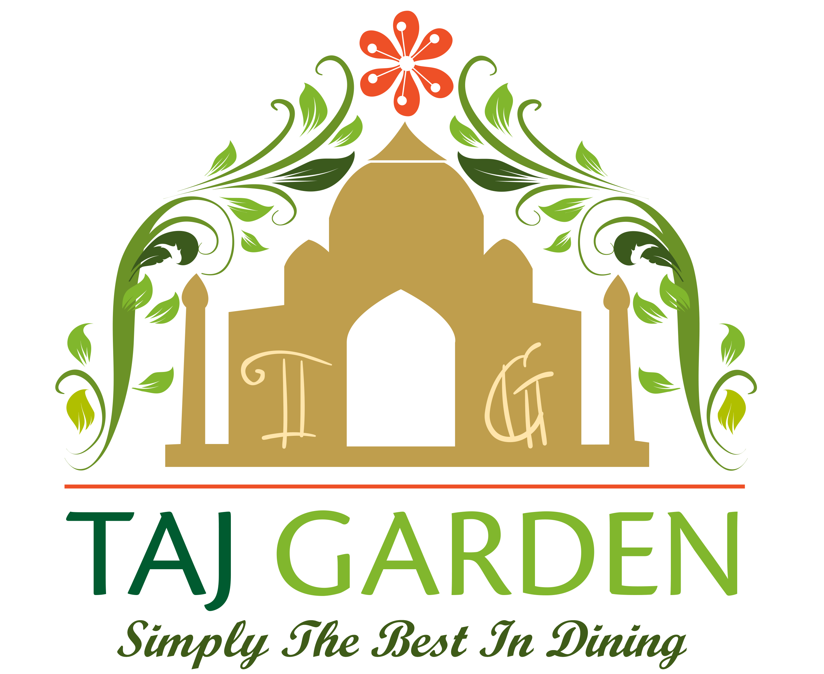 Planner clipart upsr. Taj garden restaurant brickfields