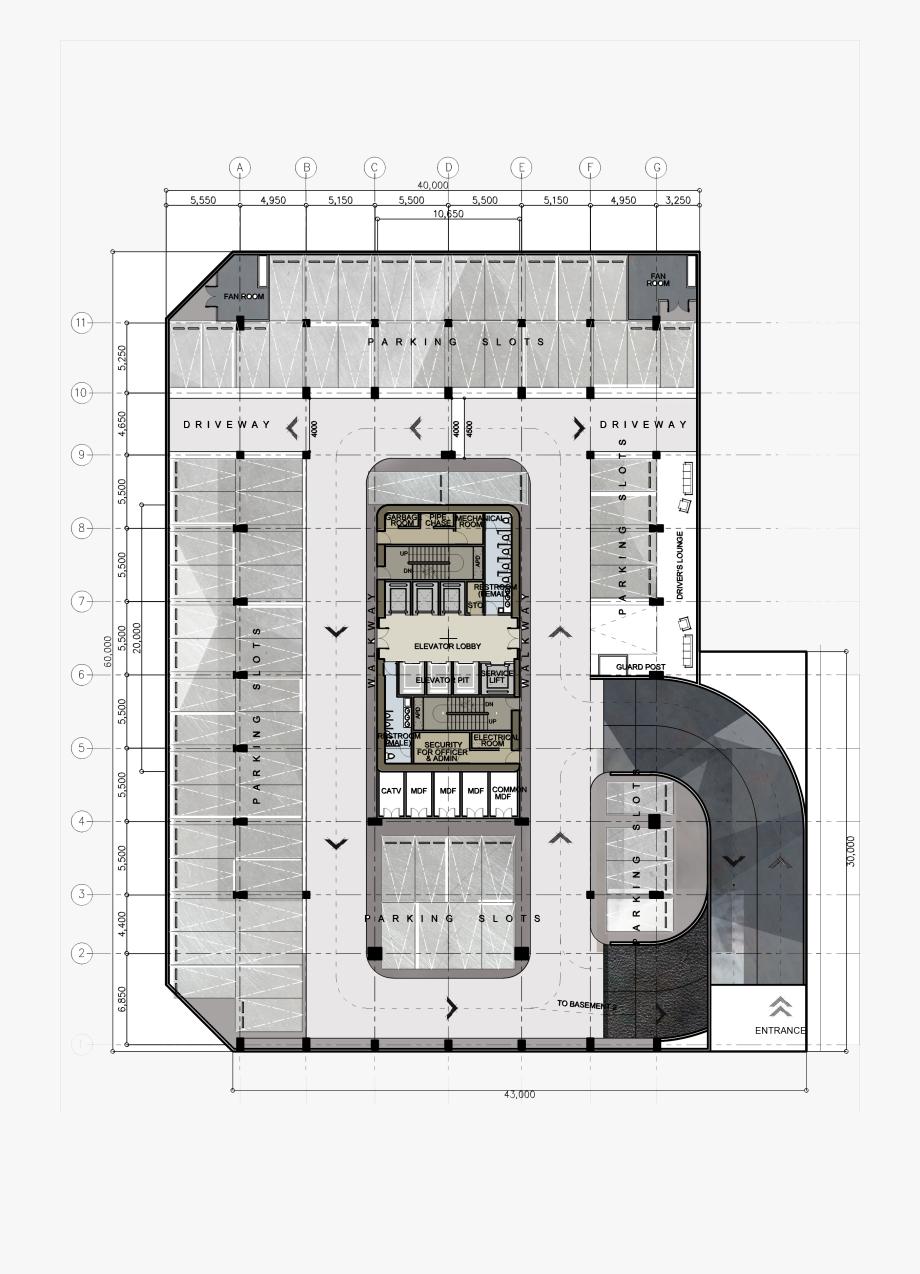Commercial building floor plans. Planning clipart architecture construction