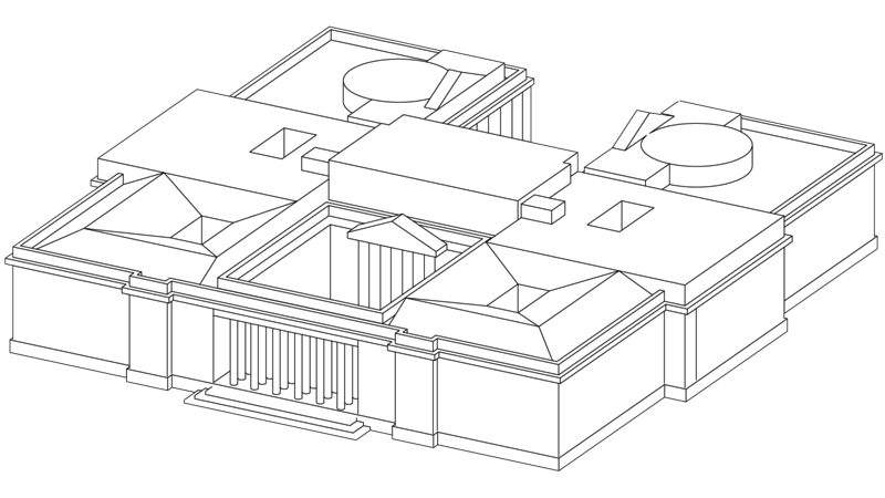 Planning clipart construction drawing. Parliament at getdrawings com