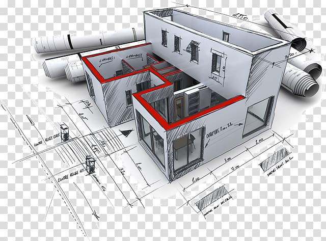 d building floor. Planning clipart construction drawing