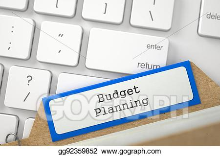 Stock illustration archive bookmarks. Planning clipart input