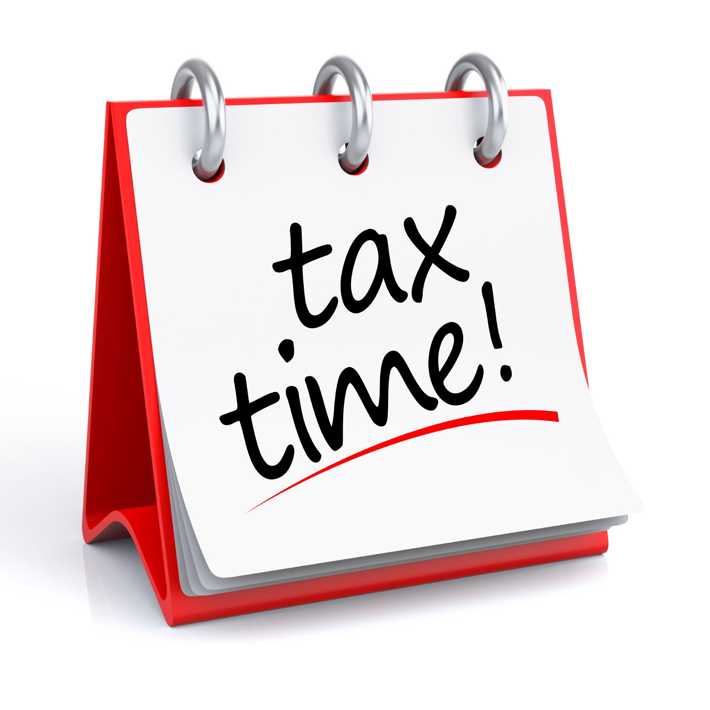 The income tax network. Planning clipart prep