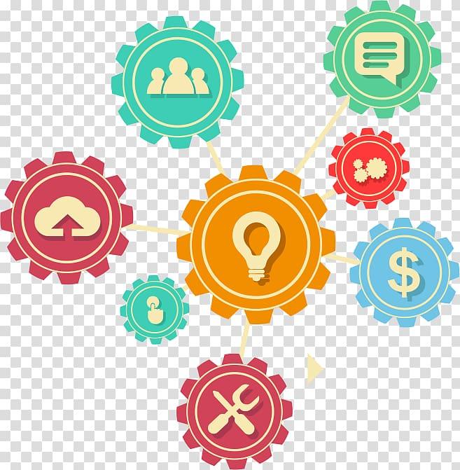 Planning clipart small business. Social media plan ppt