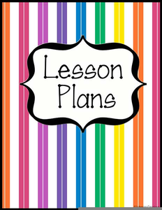 Planning clipart teacher planning. Free images at clker