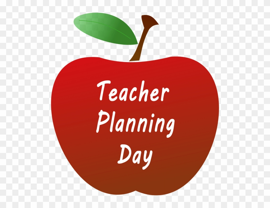 Planning clipart teacher planning. Day no school pinclipart