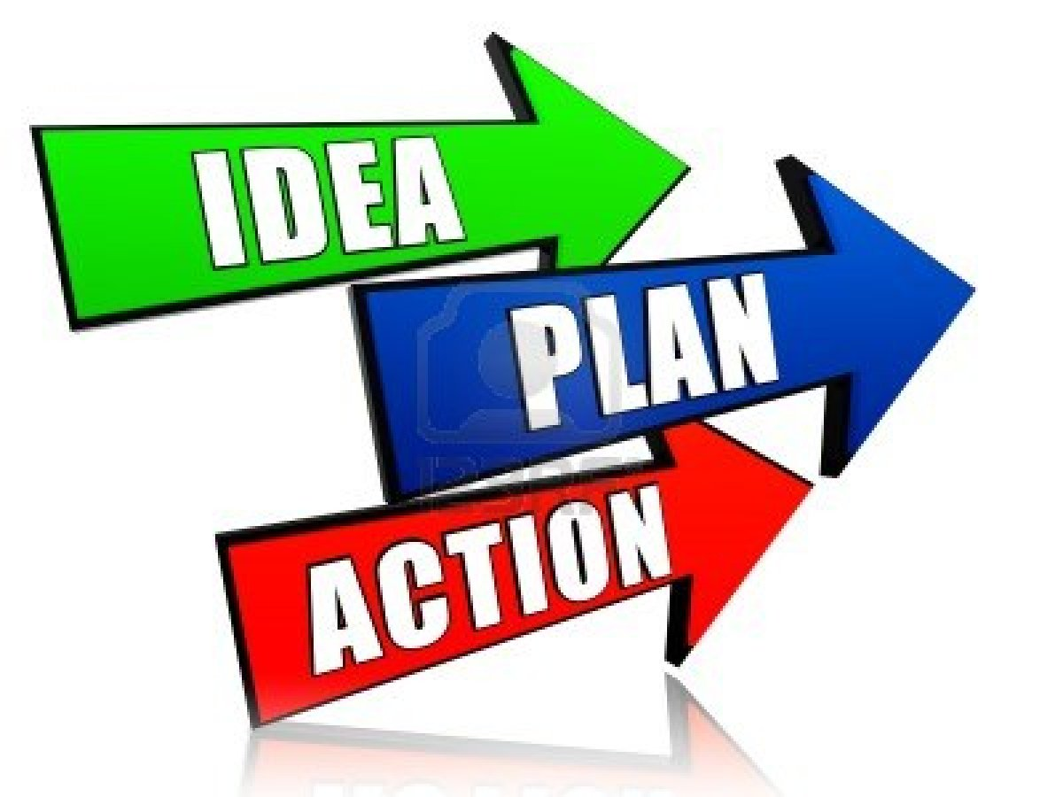 Planning clipart tendency. How to plan your