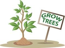 Free clip art pictures. Plants clipart