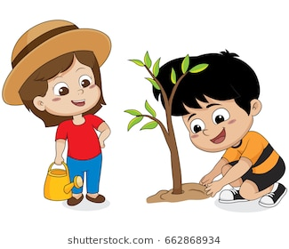 Plant clipart tree. Trees station