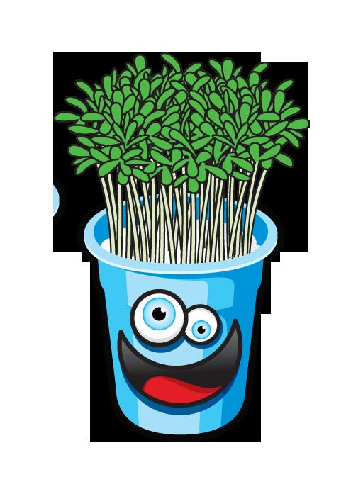 Planting clipart kid. Fun garden activity work