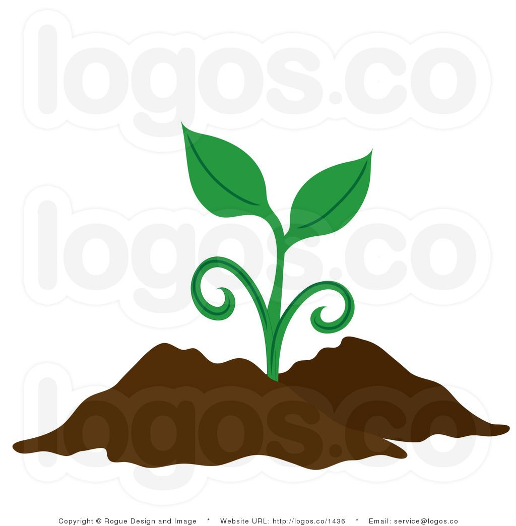 Planting clipart rich soil. Icons for logo icon