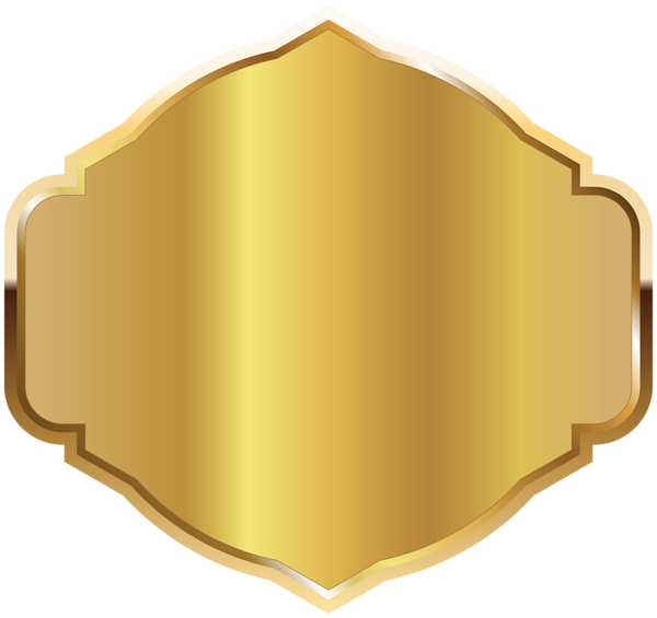 Plaque clipart gold. Gallery recent updates