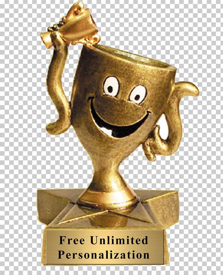 Plaque clipart trophie. Participation trophy commemorative award