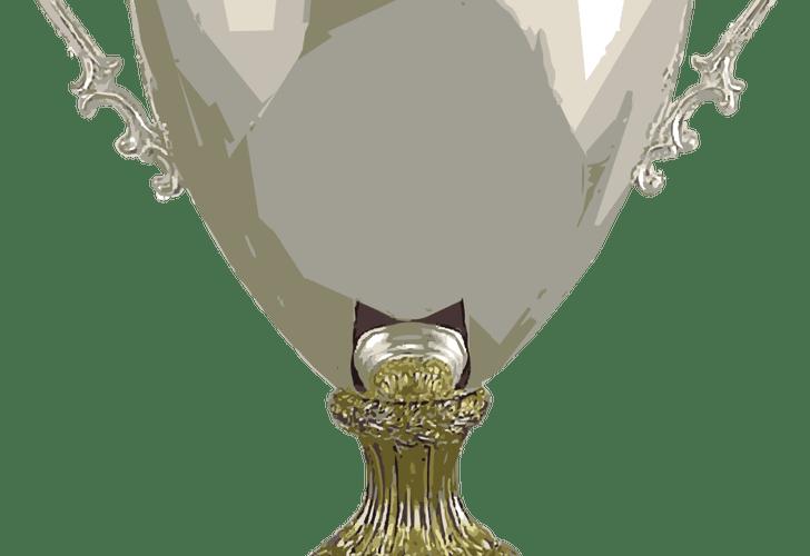Awards trophy near me. Plaque clipart trophie