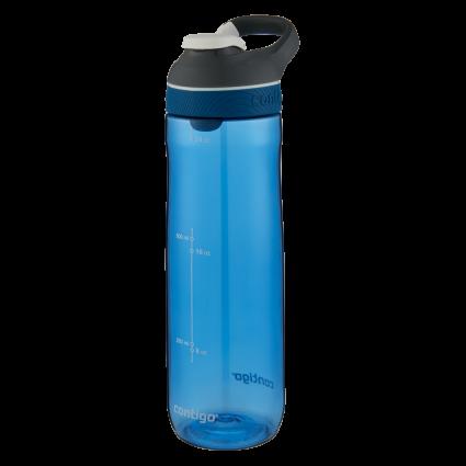 Plastic water bottle png. Autoseal cortland bpa free
