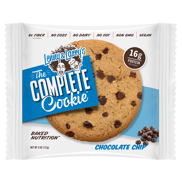 Plate clipart chocolate chip cookie. Lenny larrys the complete
