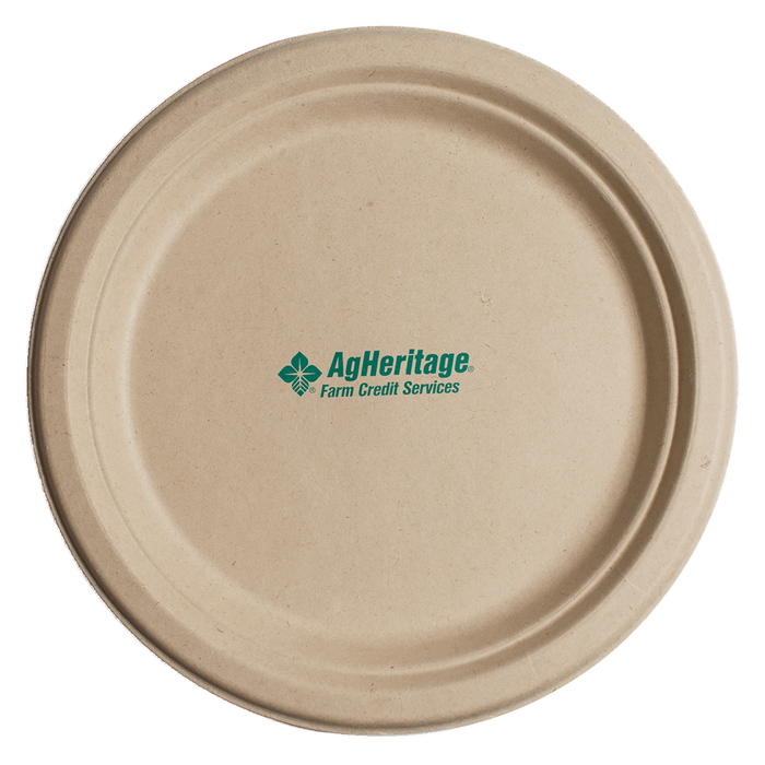 Custom paper plates personalized. Weight clipart weight plate