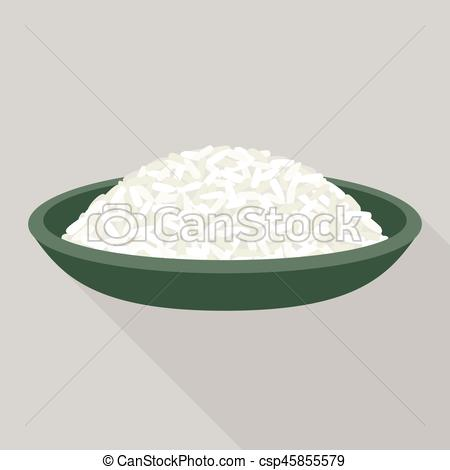 On portal . Plate clipart plate rice