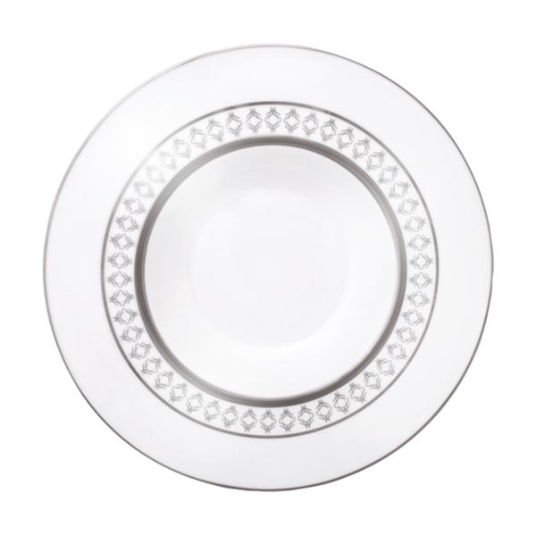 Accessories by ferrara. Plate clipart soup bowl