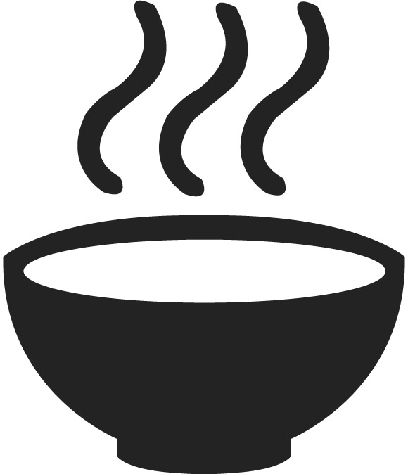 Bowl free download best. Soup clipart vector